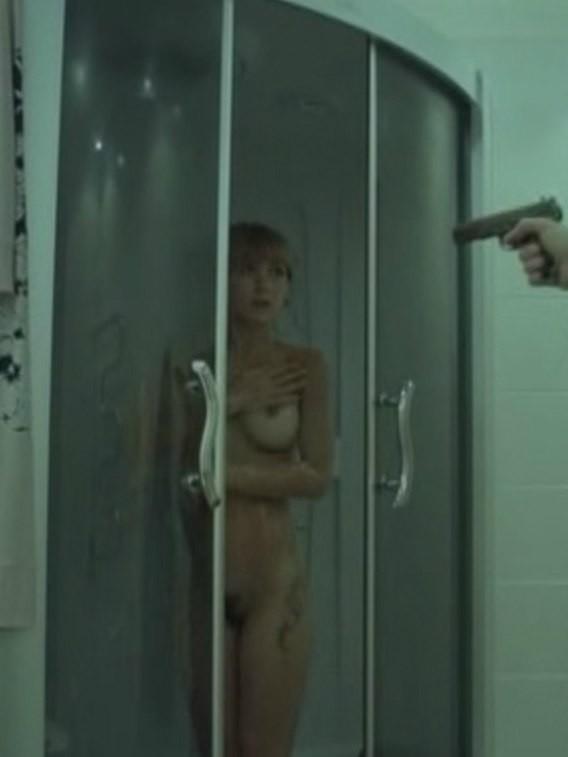 Обнаженная Екатерина Климова