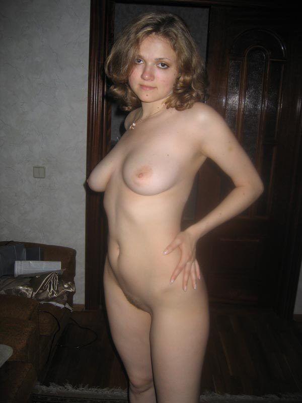 Любительские Фото Видео Голых Русских Женщин