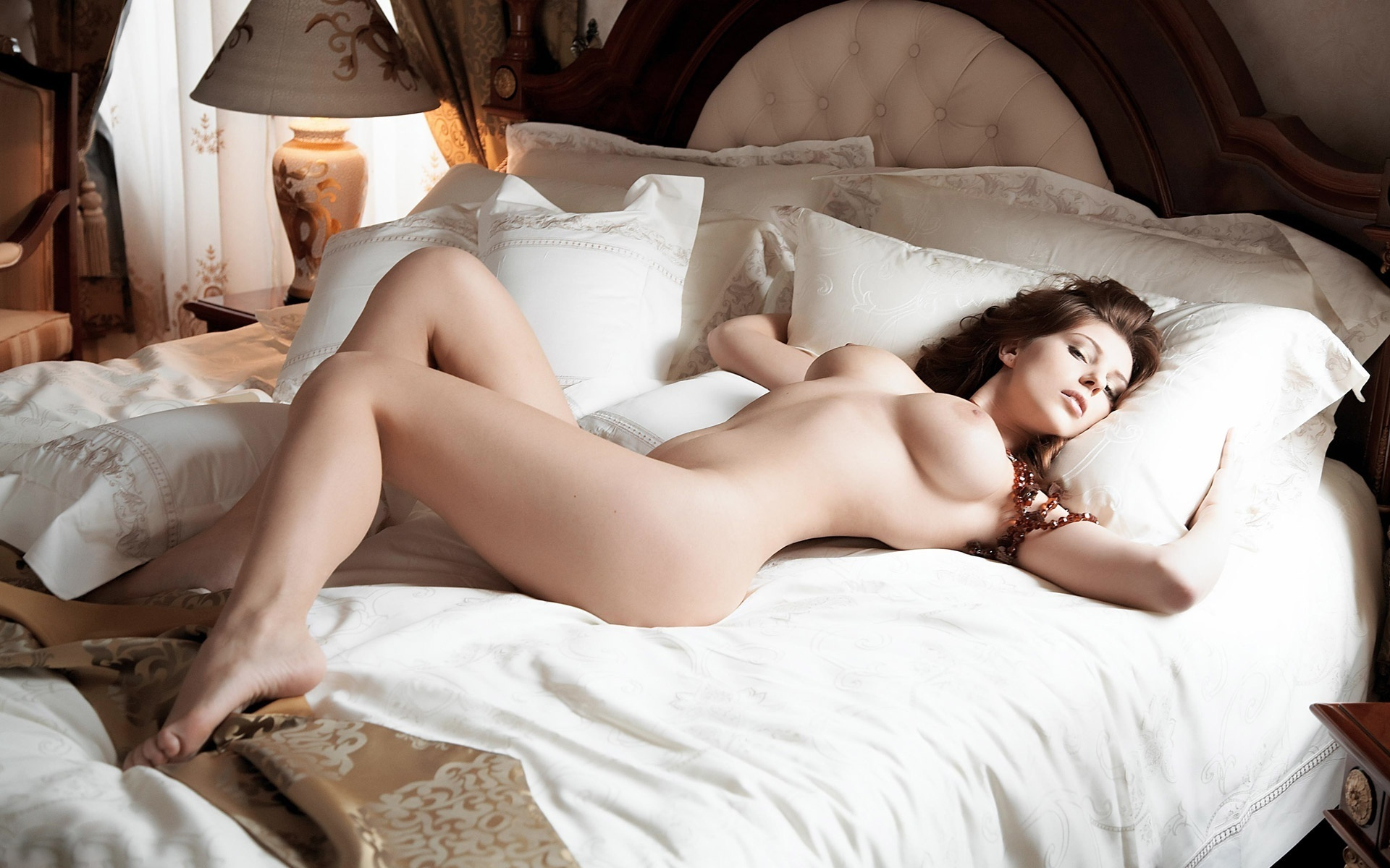 Sexual and erotic fucking pleasures with hot girls