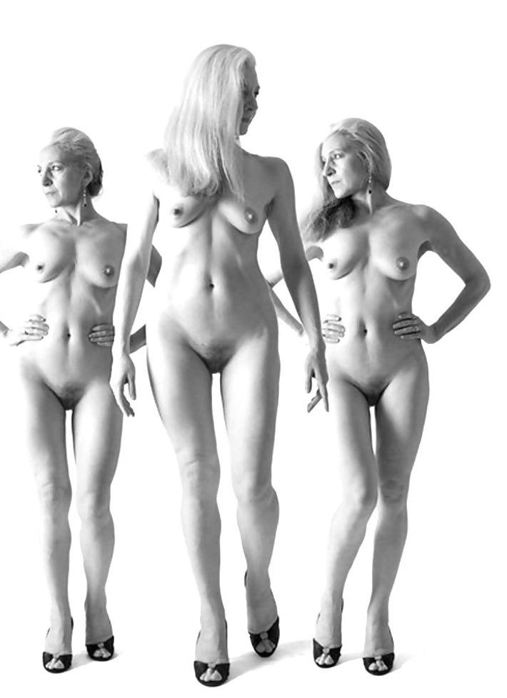 Met Art Mature Nude Models