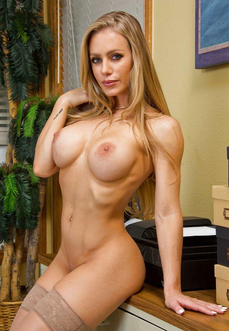 Naughty academy naked