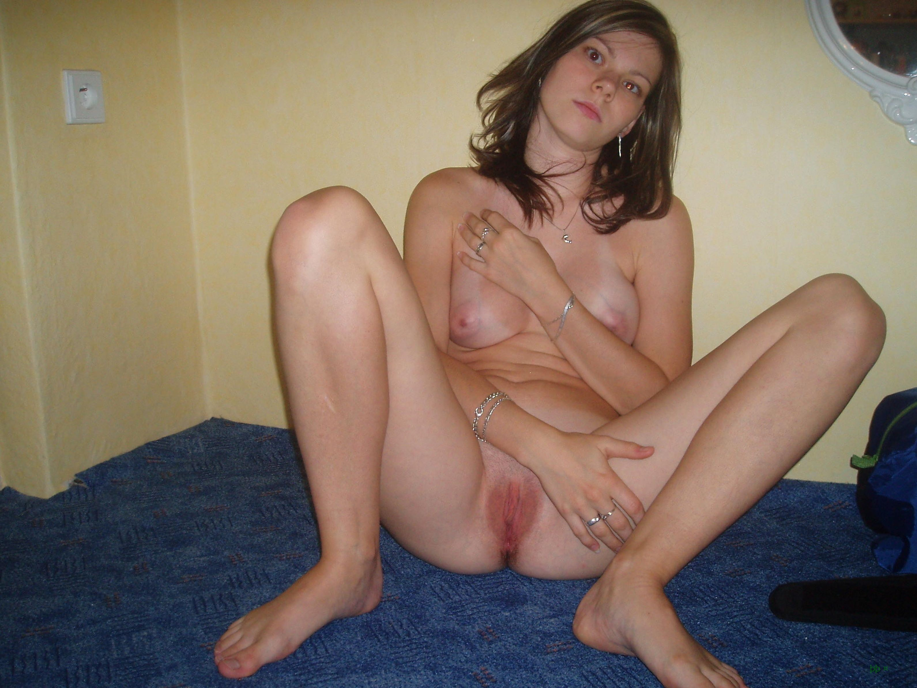 Real Amateur Young Girl